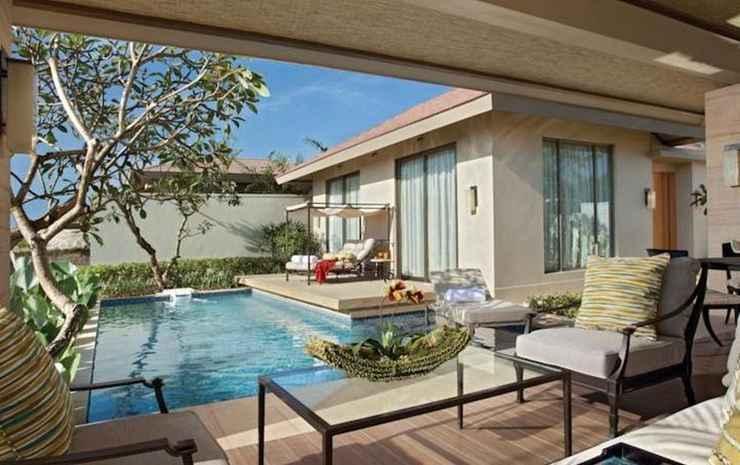 Mulia Villas Nusa Dua Badung Harga Hotel Terbaru Di Traveloka