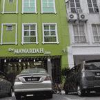 EXTERIOR_BUILDING De Mawardah Inn