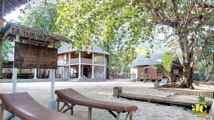 EXTERIOR_BUILDING Jonaths Cottage Bunaken