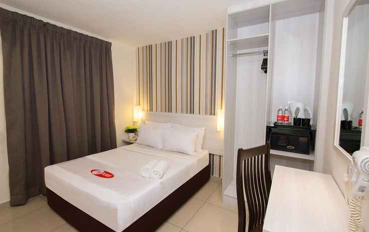 My Hotel @ Sentral Kuala Lumpur - Superior - Room Only