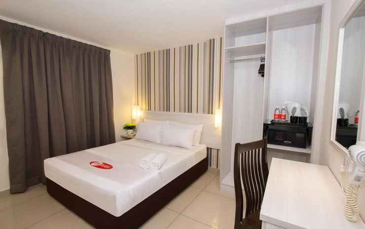 My Hotel @ Sentral Kuala Lumpur - Kamar Double