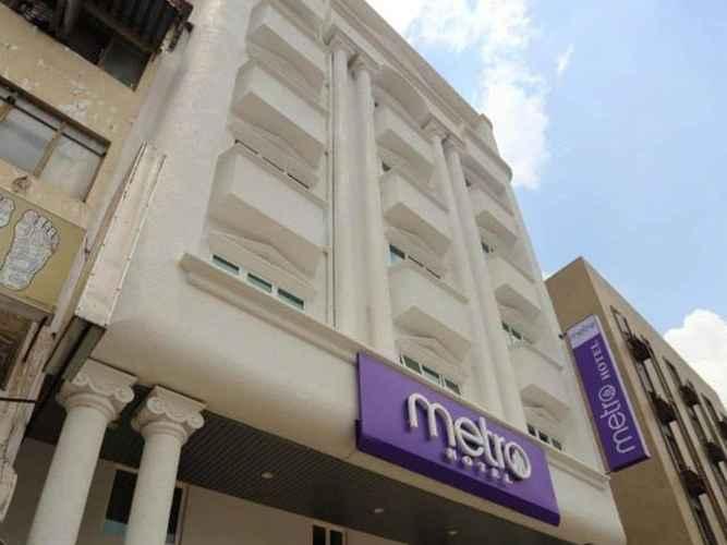 EXTERIOR_BUILDING Metro Hotel KL Sentral