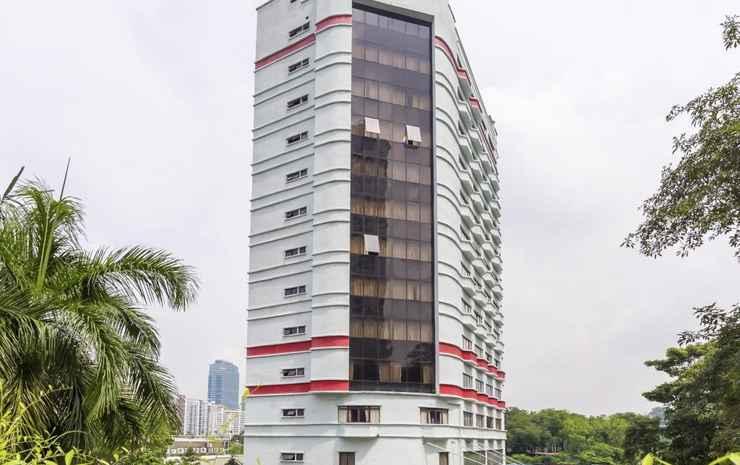 Ray Parc Hotel Kuala Lumpur Kuala Lumpur -