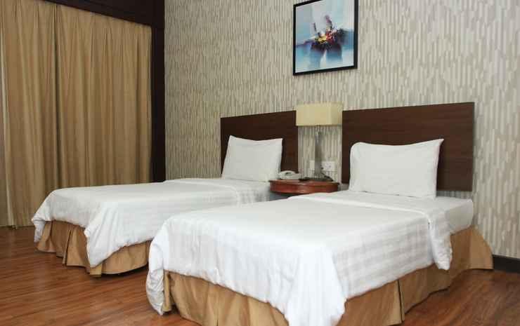 Ray Parc Hotel Kuala Lumpur Kuala Lumpur - Standard Room Only