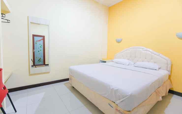 Galaxy Guesthouse Surabaya Surabaya - Executive Double or Twin Bed
