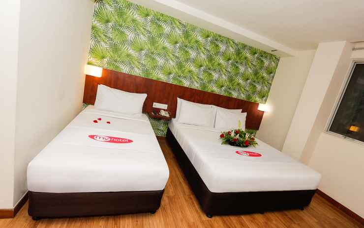 My Hotel @ KL Sentral Kuala Lumpur - Deluxe Triple