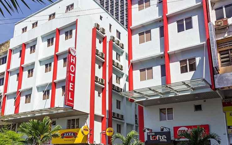 My Hotel @ KL Sentral Kuala Lumpur -