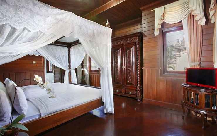 The Volcania Guest House Bali - Standard