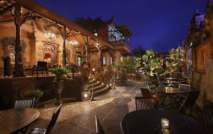The Volcania Guest House Bali -