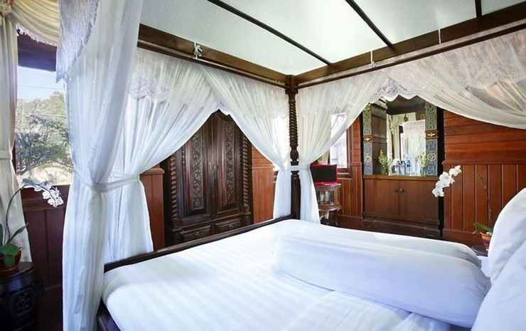 The Volcania Guest House Bali - Superior