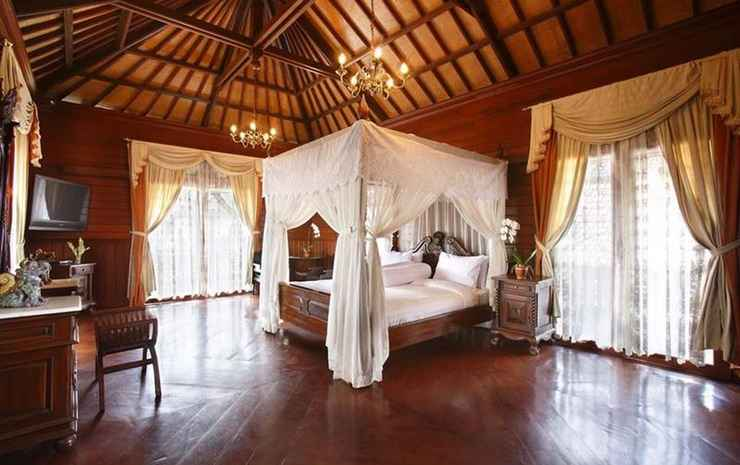 The Volcania Guest House Bali - Deluxe