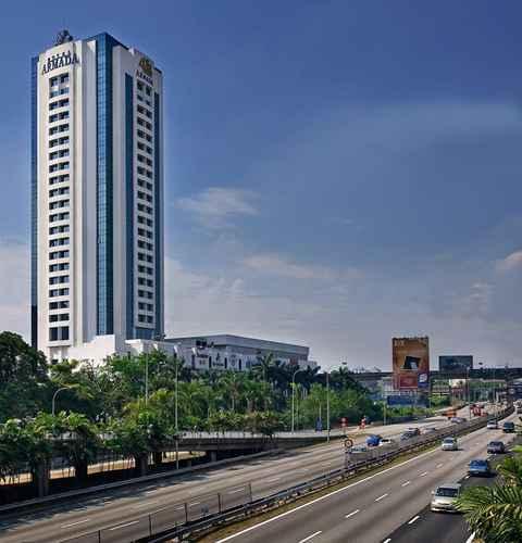 EXTERIOR_BUILDING Hotel Armada Petaling Jaya