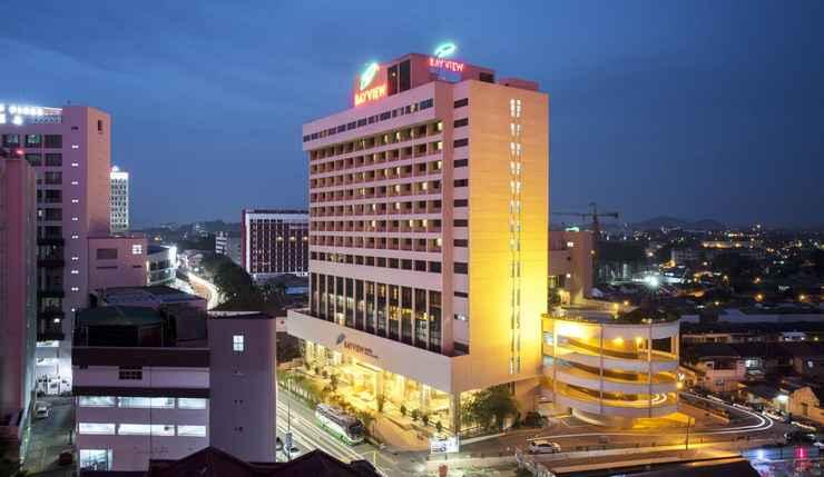 EXTERIOR_BUILDING Bayview Hotel Melaka