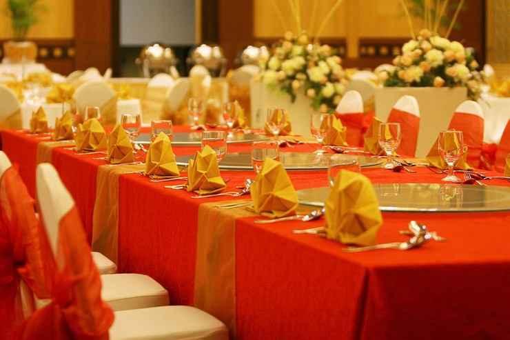 FUNCTIONAL_HALL Swiss-Belhotel Maleosan Manado