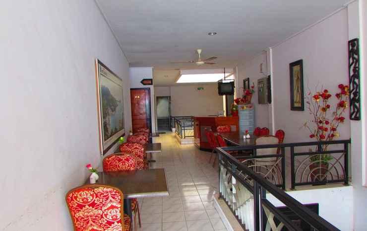 Andalucia Hotel Jayapura -