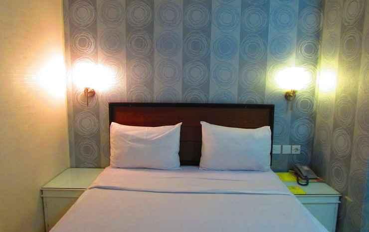 Andalucia Hotel Jayapura - Deluxe Room (Lantai 3)