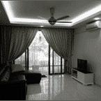 LOBBY Indah Alam Vacation Home
