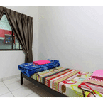 BEDROOM Indah Alam Vacation Home