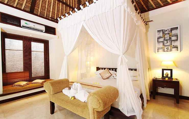 The Amasya Villa Bali - One Bedroom Pool Villa