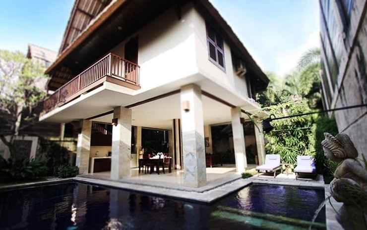 The Amasya Villa Bali - Two Bedroom Pool Villa