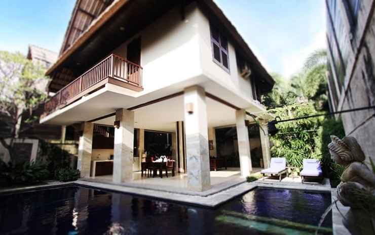 The Amasya Villa Bali - Two Bedroom Pool Villa Room Only - Non Refundable
