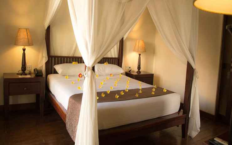 The Amasya Villa Bali - Deluxe Share Pool Room Only