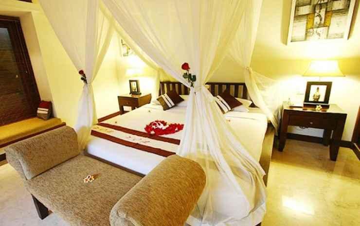 The Amasya Villa Bali - One Bedroom Pool Villa Room only - Non Refundable