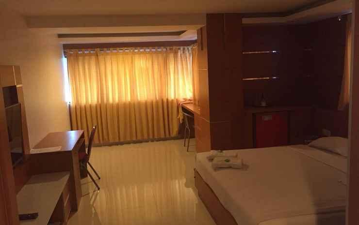 Hotel Wijaya Ambon - Executive Double Bed Room