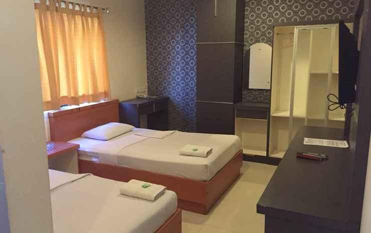Hotel Wijaya Ambon - Deluxe Twin Room