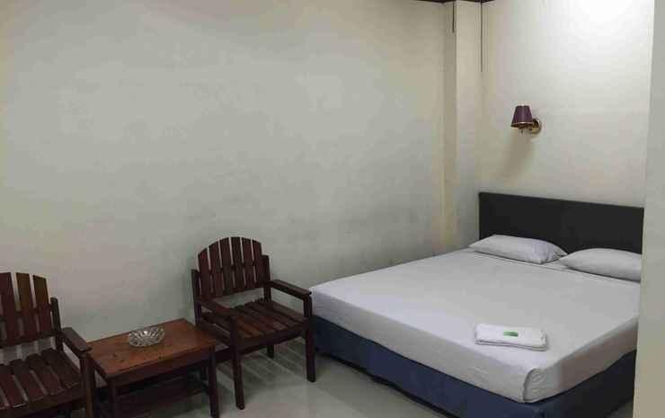 Hotel Wijaya II Ambon - Deluxe Room