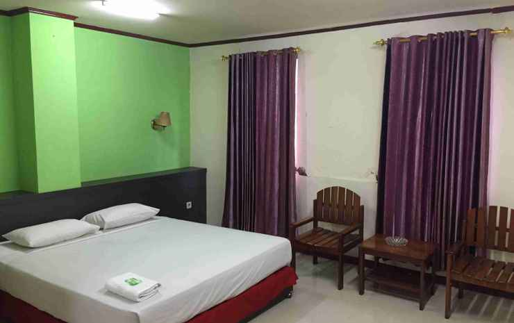 Hotel Wijaya II Ambon - Executive Room