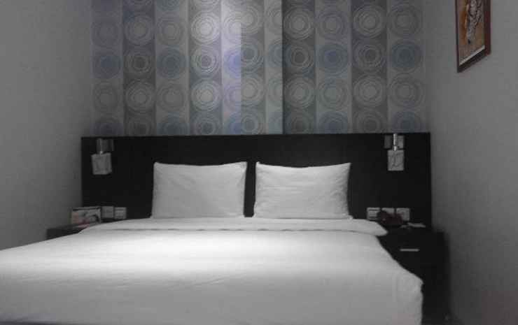 Cyclop Hotel Jayapura - Superior Room