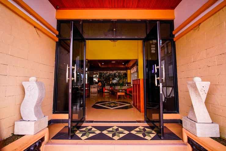 LOBBY Kharisma Hotel