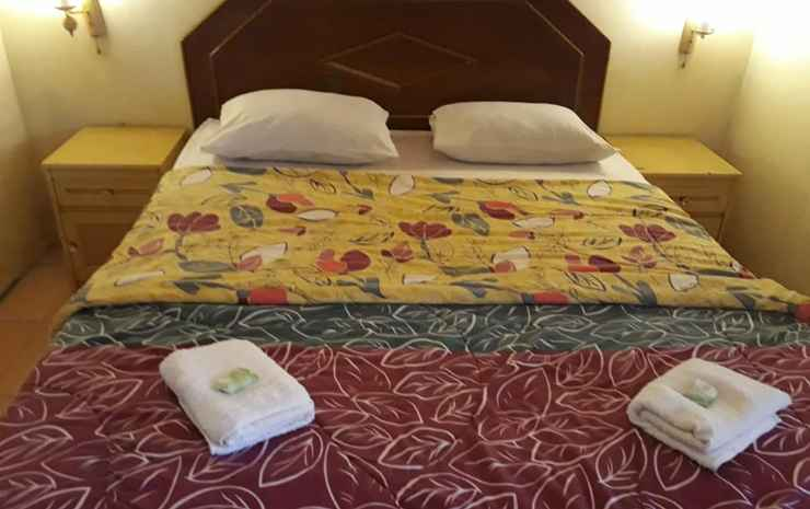 Salsa Beach Hotel Anyer Serang - Superior Room