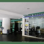 LOBBY Taragon Residences - Managed by SDM