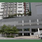 EXTERIOR_BUILDING Taragon Residences - Managed by SDM
