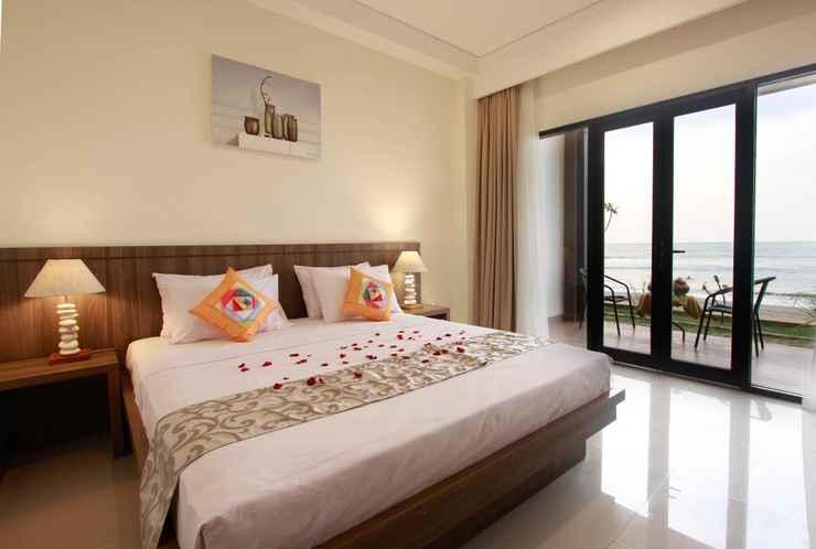 Pesona Krakatau Cottages Hotel Anyer Indonesia