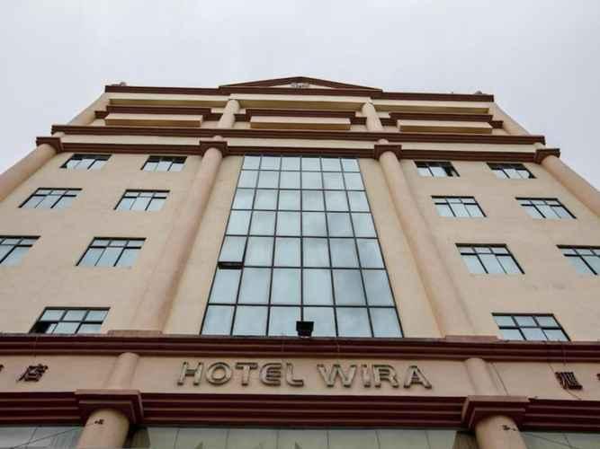 EXTERIOR_BUILDING Hotel Wira Kuala Lumpur