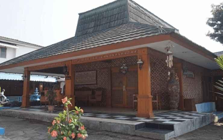 Villa Pendopo Arya Dhamar Sukabumi - Pendopo Arya Dhamar