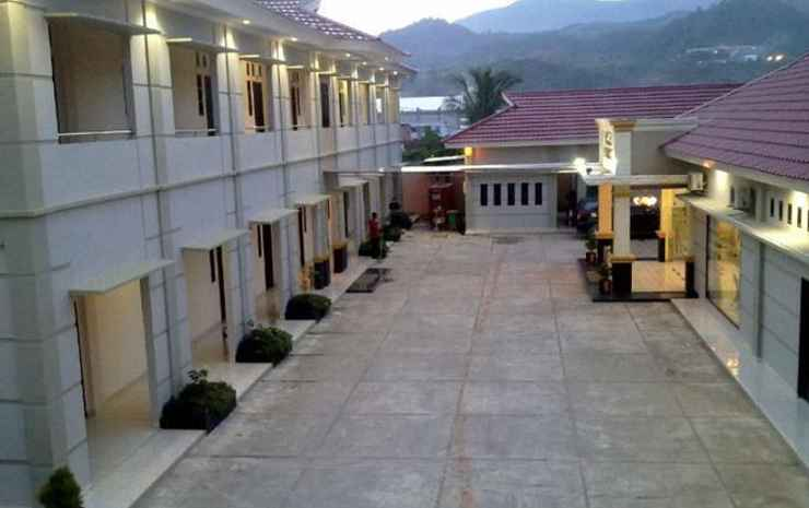 Hotel New Horyzon Jayapura -