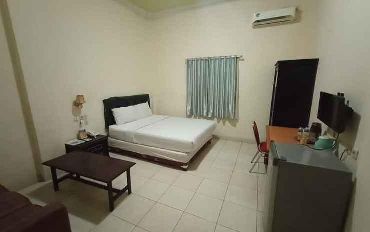 Hotel New Horyzon Jayapura - Executive Room