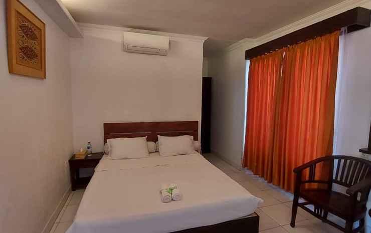 Hotel New Season Jayapura - Deluxe Room