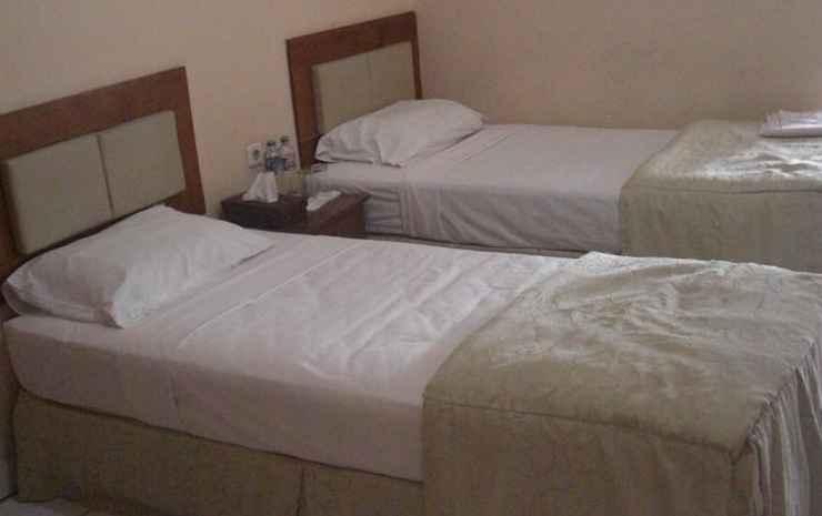 Hotel New Season Jayapura - Standard Double
