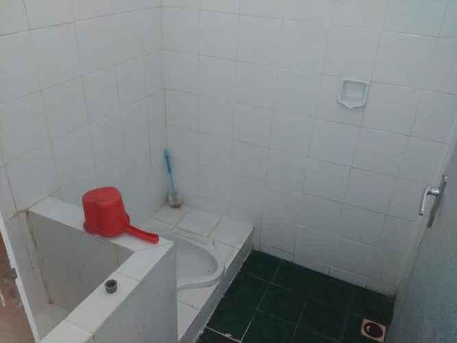 BATHROOM Hotel Prambanan Indah