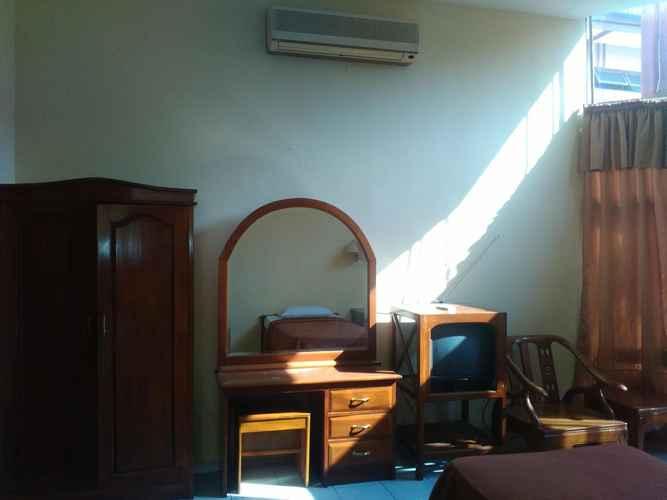 BEDROOM Hotel Prambanan Indah
