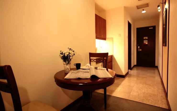 Times Private Suite Kuala Lumpur - Standard Suite