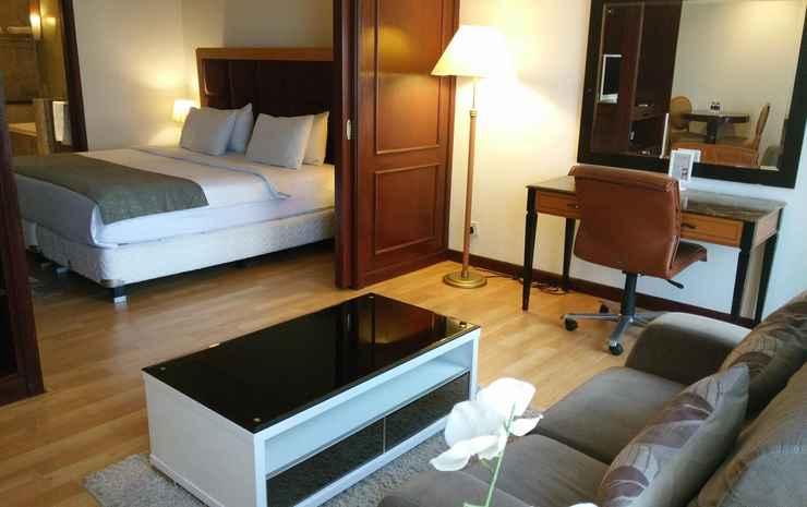 Times Private Suite Kuala Lumpur - Premium Suite for 2 paxs