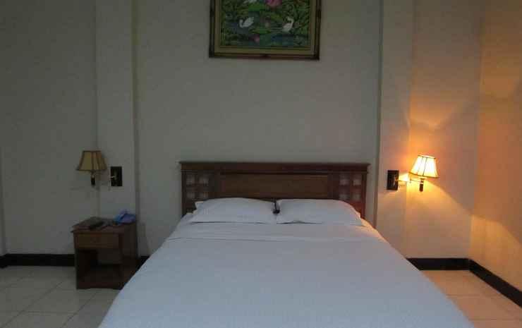 Merbau Hotel Jayapura - Superior Room