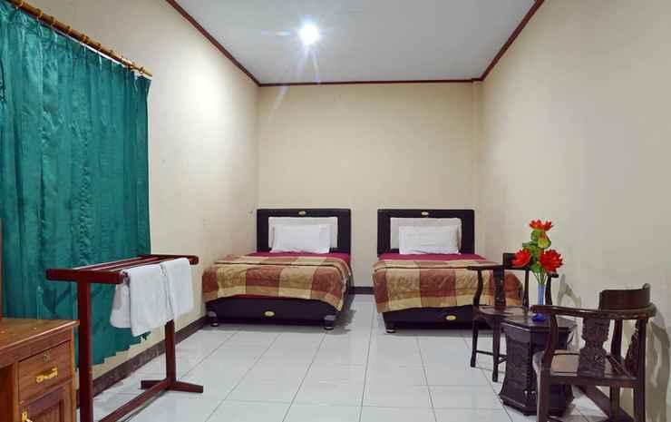 Ratna Indah Hotel Jayapura - Superior Room