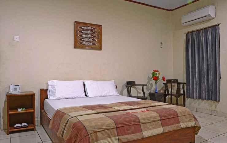 Ratna Indah Hotel Jayapura - Deluxe Room